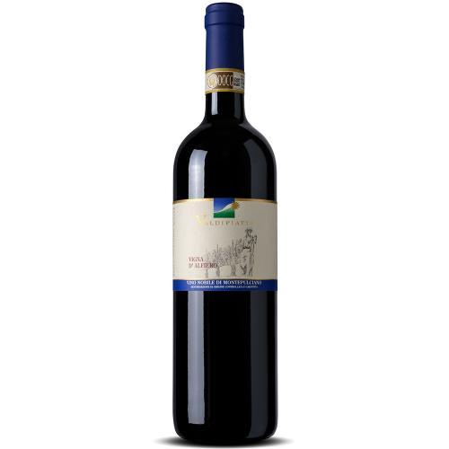 Vino Nobile di Montepulciano Vigna D'Alfiero Valdipiatta 2015