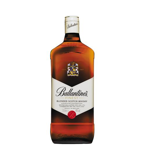 Whisky Scotch Blended Ballantines 70 Cl