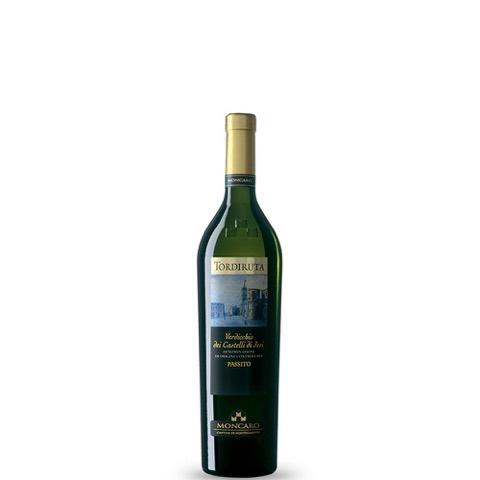 Verdicchio dei Castelli di Jesi Passito Tordiruta Moncaro 2011 50 Cl
