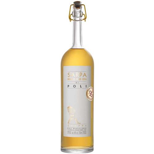 Grappa Sarpa Barrique Jacopo Poli 70 Cl