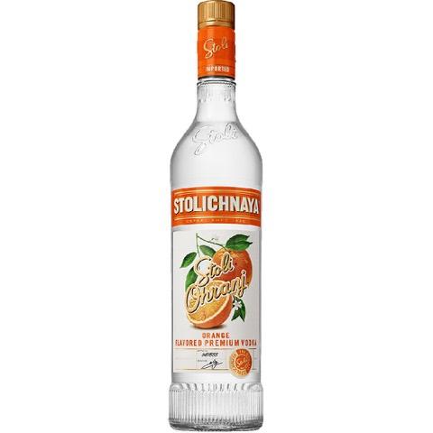 Vodka Ohrangi Stolichnaya 70 Cl