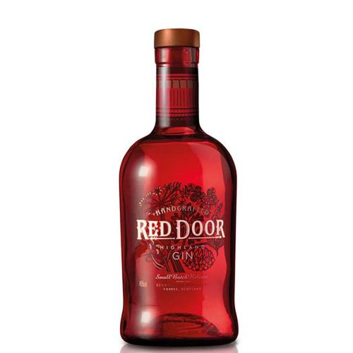 Gin Highland Small Batch Release Red Door 70 Cl
