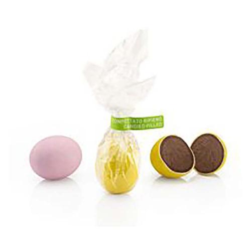 Covetti di Cioccolato Confettato Incartato Singolo Venchi 1