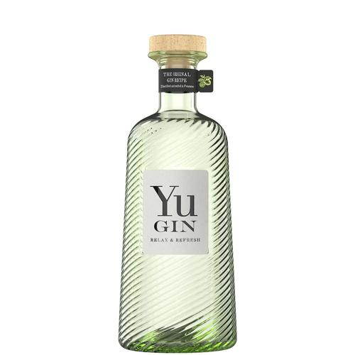 Gin Yu 70 Cl