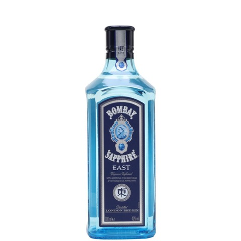 Gin London Dry East Bombay Sapphire 70 Cl
