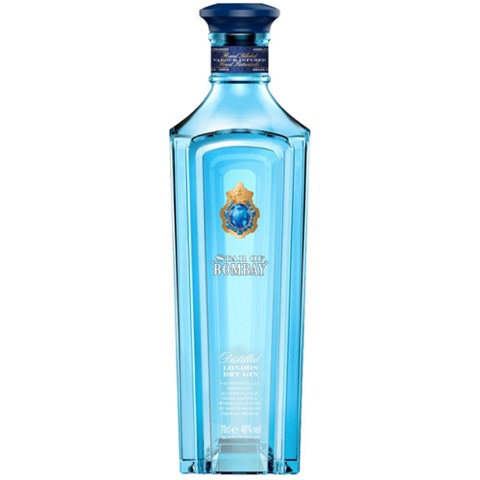 Gin Star of Bombay 70 Cl