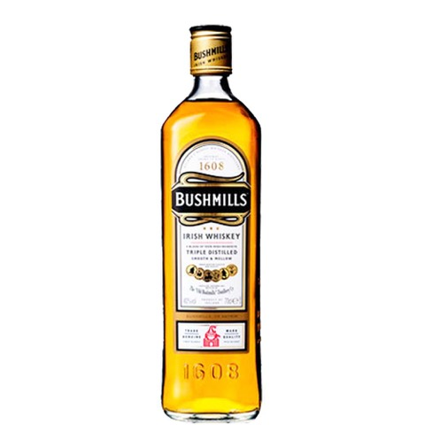 Whisky Irish Old Bushmills 70 Cl