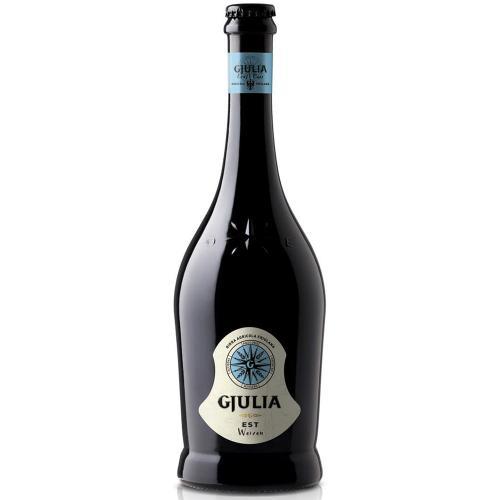 Birra Agricola Friulana Bianca Weizen EST Birrificio Gjulia 75 Cl