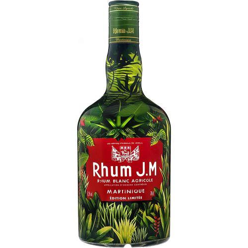 Rum Rhum Blanc Agricole Jungla Macouba Edition Limited J.M 70 Cl