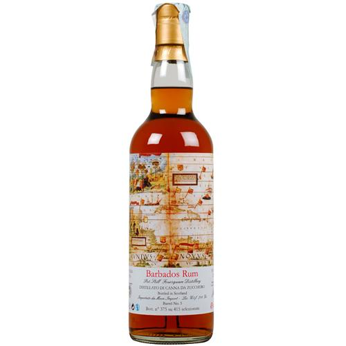 Rum Barbados Pot Still Foursquare Distillery 14 Years Old Distilled 2005 Selezione Moon Import 70 Cl