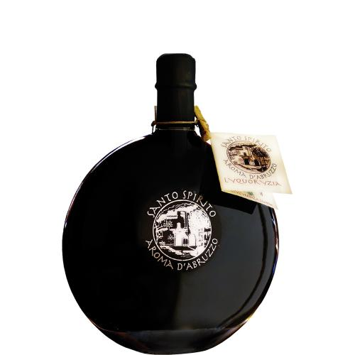 Liquoryzia Liquore a base di Liquirizia Santo Spirito 50 Cl