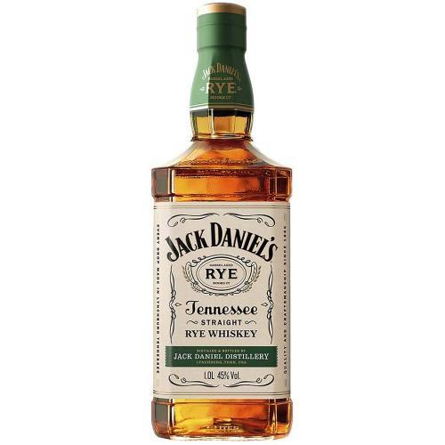 Whiskey Rye Jack Daniel's 1 Lt
