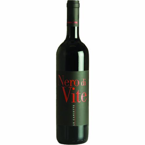 Rosso Piceno Nero di Vite Riserva Le Caniette 2012