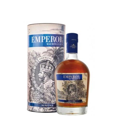 Rum Mauritian Heritage Emperor in Astuccio