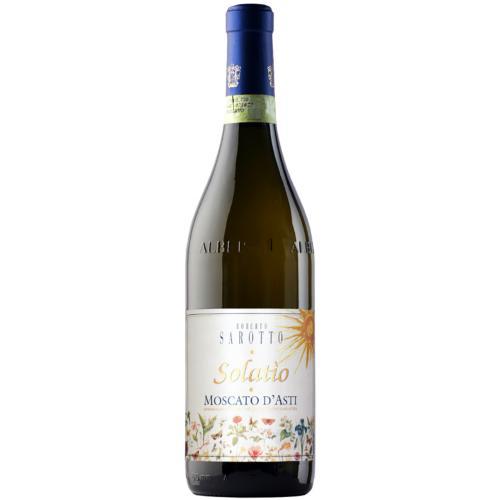 Moscato D'Asti Sarotto 2020