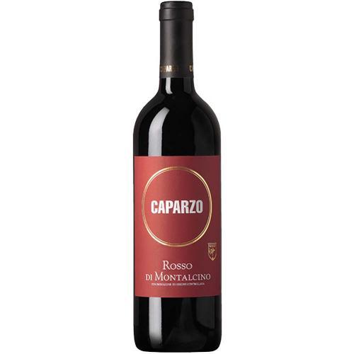 Rosso di Montalcino Caparzo 2019