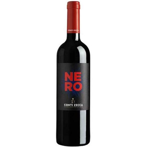 Nero Conti Zecca 2008