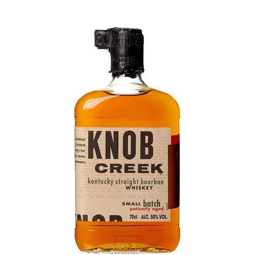 Whiskey Bourbon Kentucky Straight Small Batch Knob Creek 70 Cl