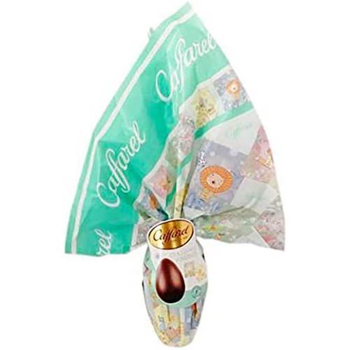 Uovo di cioccolato Fondente Cuccioli Caffarel 230 Gr