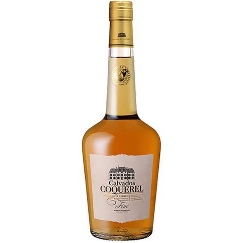 Calvados Coquerel 70 CL