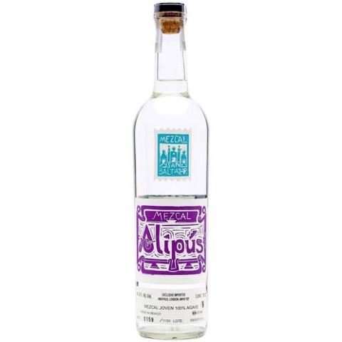 Mezcal Alipus San Baltazar 70 Cl