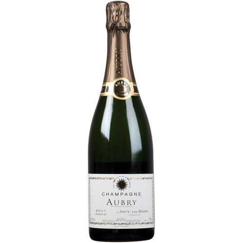 Champagne Brut Classique Premier Cru Aubry