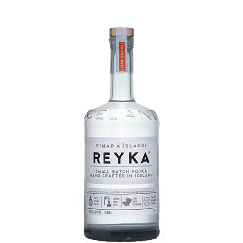 Vodka Iceland Small Batch Reyka 70 Cl