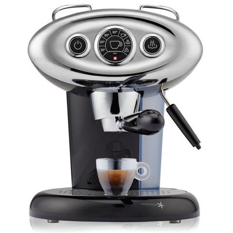 Macchina da Caffè a Capsule X7.1 Iperespresso Illy Colore Nero