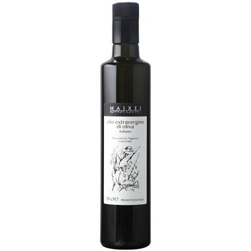 Olio Extra Vergine di Oliva Monocultivar Taggiasca Maixei 50 Cl