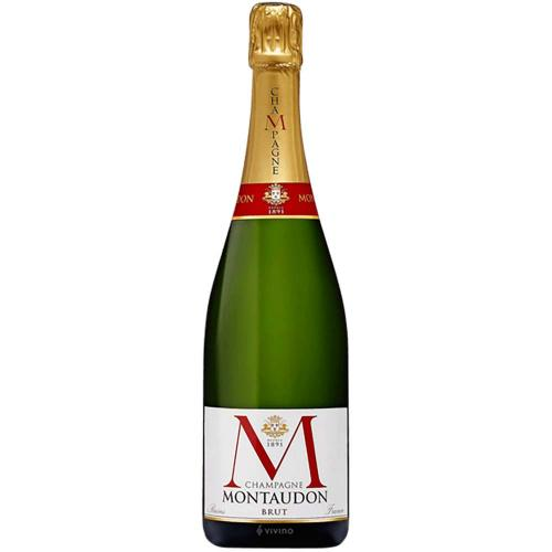 Champagne Brut Montaudon