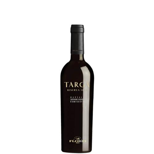 Marsala Targa 1840 Semisecco Cantine Florio 2002 50 Cl