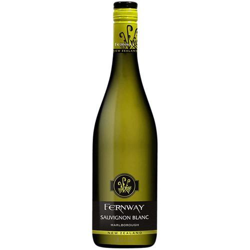 Sauvignon Blanc New Zeland Marlborough Fernway 2020