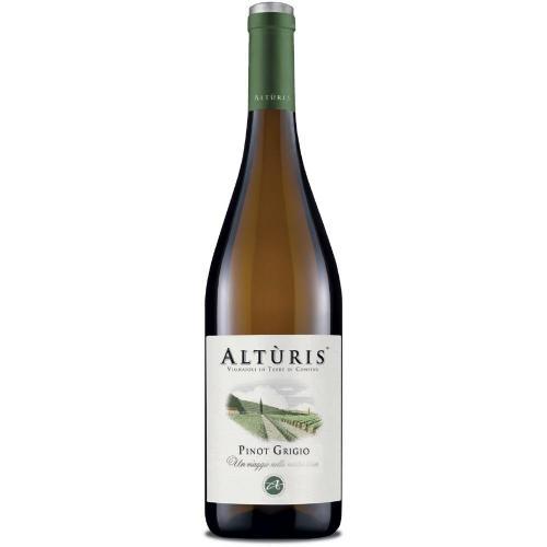 Pinot Grigio Alturis 2019