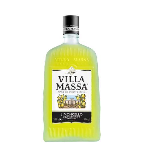 Limoncello Limoni di Sorrento Villa Massa 50 Cl