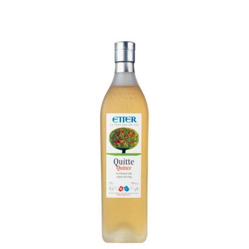 Liquore di Mela Cotogna Etter 35 Cl