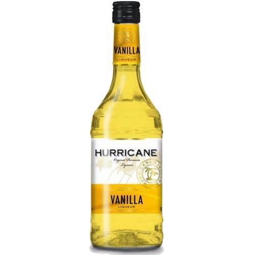 Liquore Vanilla Hurricane 70 Cl