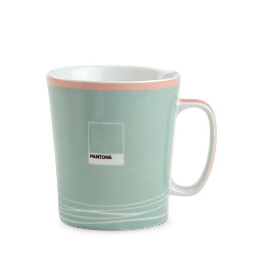 Mug Pantone Acqua/Cipria Egan