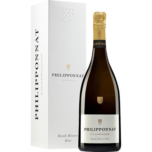 Champagne Brut Royale Reserve Philipponnat in Astuccio