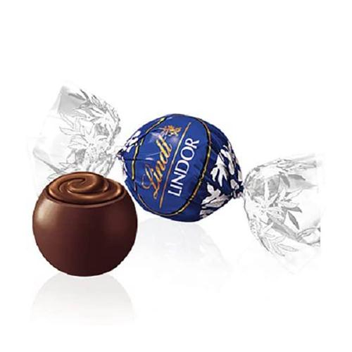 Praline con Cioccolato Fondente e morbido Ripieno Lindt 1 kg