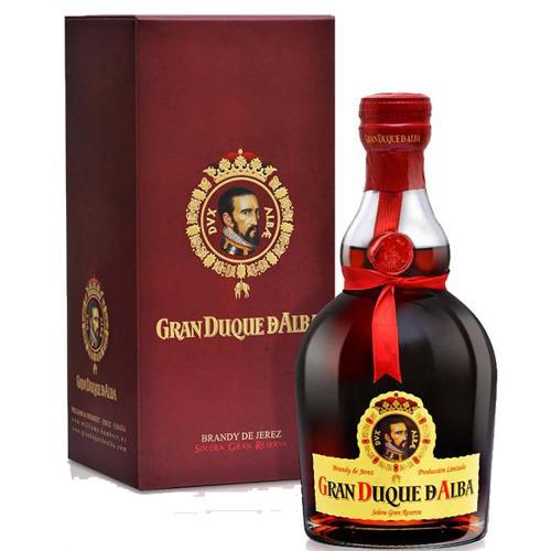Brandy Gran Duque D'Alba 70 Cl