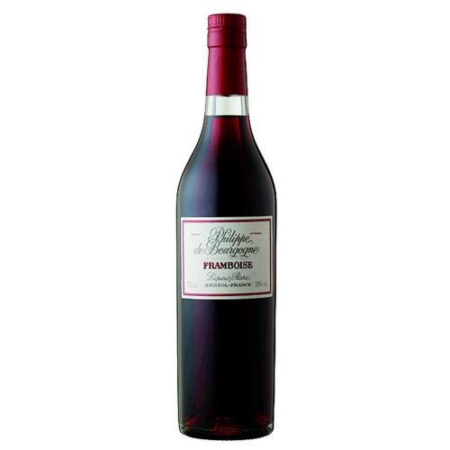 Framboise Rare Liqueur Philippe de Bourgogne 70 Cl
