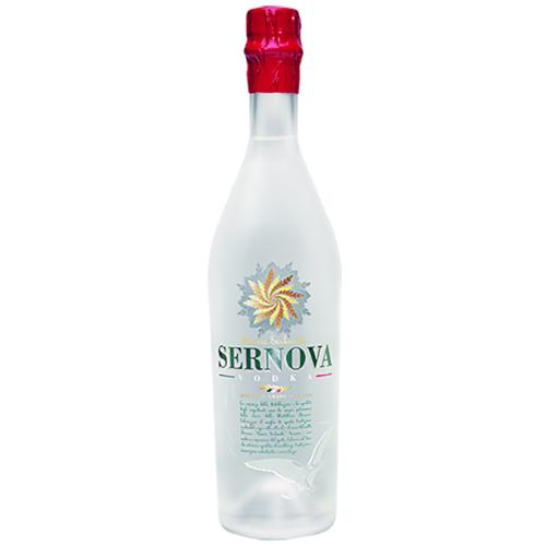 Vodka Sernova 700 Ml