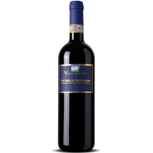 Vino Nobile di Montepulciano Valdipiatta 2016