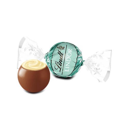 Praline con Cioccolato al Latte e ripieno al Cocco Lindt 1 kg