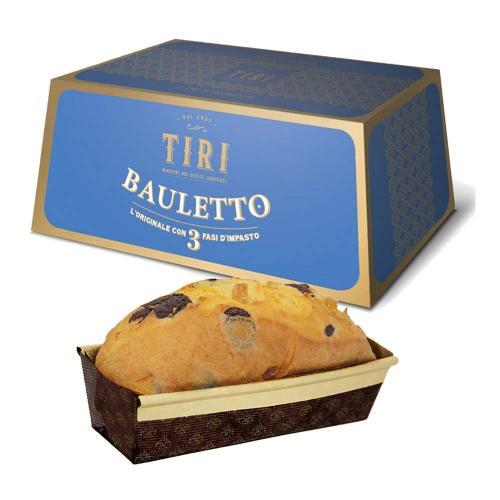 Bauletto Pera e Cioccolato Tiri 450 Gr