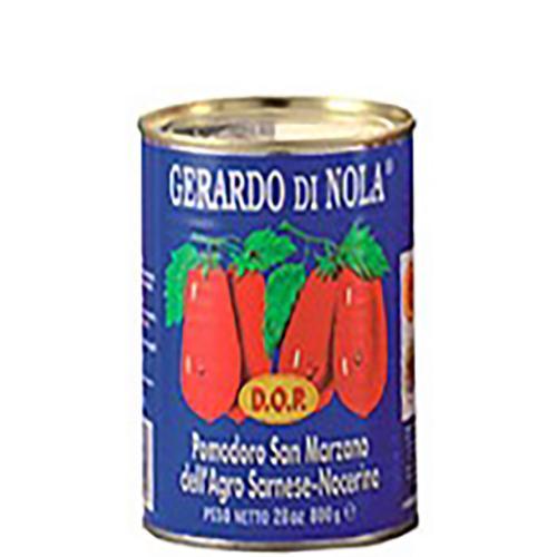 Pomodoro San Marzano Dell'agro Sarnese Nocerino DOP Gerardo Di Nola Gr 400