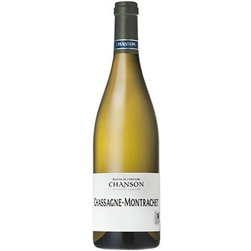 Chassegne-Montrachet Chassegne Pere & Fils 2018