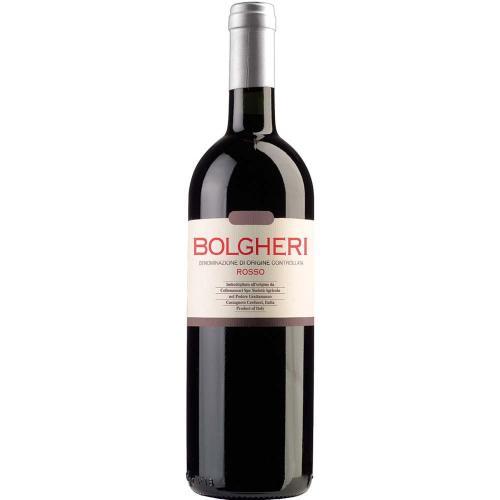 Bolgheri Rosso Grattamacco 2019