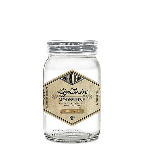 Moonshine Original White Lightnin Everclear 50 Cl