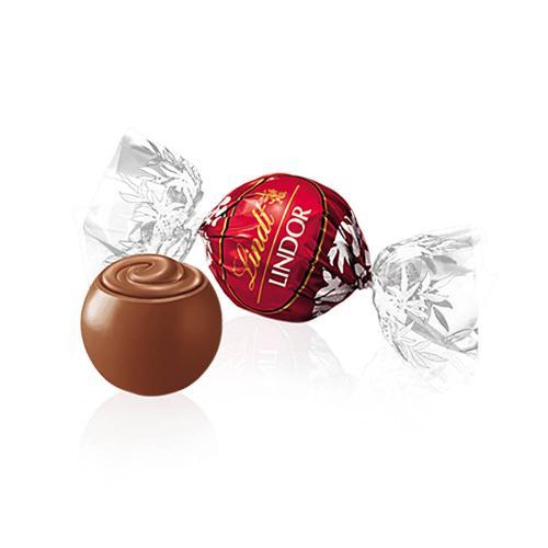 Praline con Cioccolato al Latte con Morbido Ripieno Lindt 1 kg